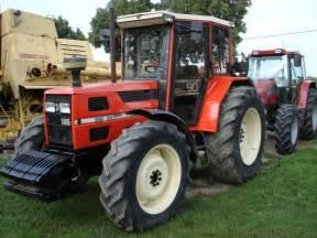 tracteur Same EXPLORER II 90