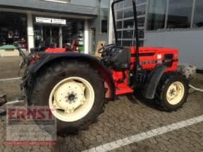 tracteur Same FRUTTETO II 60