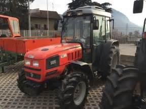 tracteur Same FRUTTETO II 90
