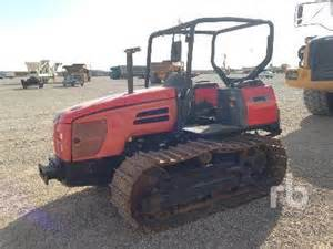 tracteur Same KRYPTON 105