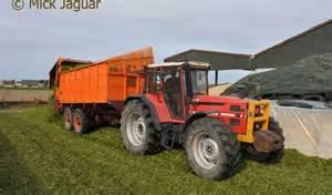 tracteur Same LASER 110