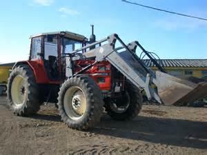 tracteur Same LASER 130