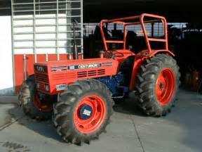 tracteur Same MERCURY 75