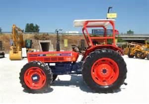 tracteur Same MERCURY 85