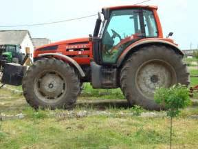 tracteur Same RUBIN 200