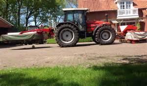tracteur Same SILVER 100.6