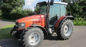 tracteur Same SILVER 105