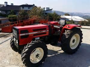 tracteur Same SOLAR 50