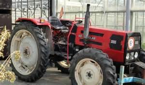 tracteur Same SOLAR 60