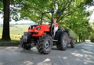 tracteur Same SOLARIS 30