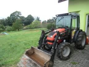 tracteur Same SOLARIS 40