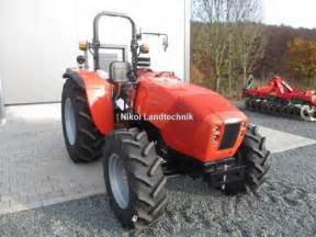 tracteur Same TIGER 65