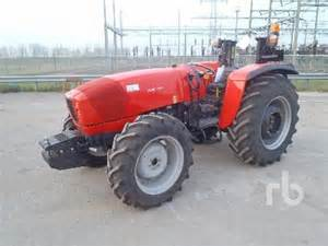 tracteur Same TIGER 75