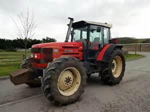 tracteur Same TITAN 150