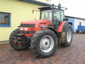 tracteur Same TITAN 165