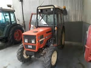 tracteur Same VIGNERON 62