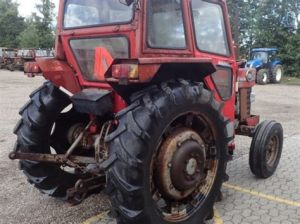 tracteur Steyr 8055_second_modele