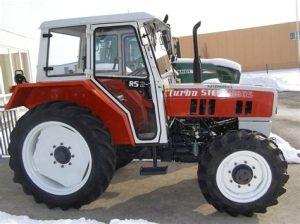 tracteur Steyr 8065