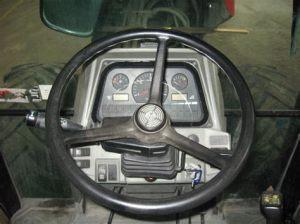 tracteur Steyr 9180
