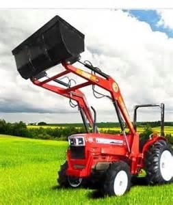 tracteur Yanmar YM4220