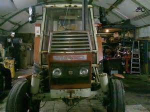 tracteur Zetor 10011