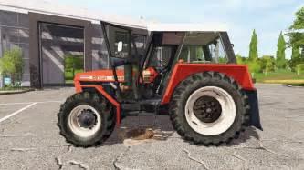 tracteur Zetor 10145
