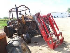 tracteur Zetor 10741