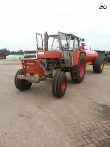 tracteur Zetor 12011