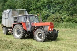 tracteur Zetor 12045