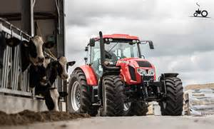 tracteur Zetor 12441