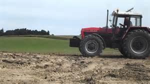 tracteur Zetor 16245