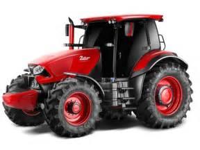 tracteur Zetor 5243
