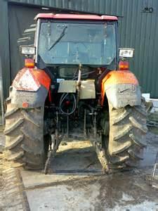 tracteur Zetor 6321