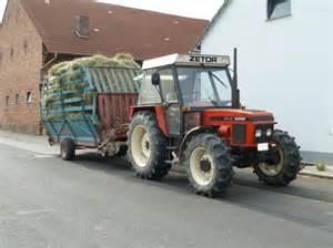 tracteur Zetor 6340