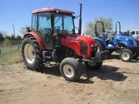 tracteur Zetor 7321