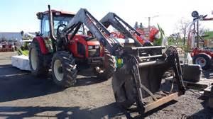 tracteur Zetor 7540