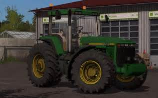 tracteur Zetor 8020