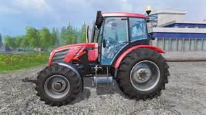 tracteur Zetor 8441