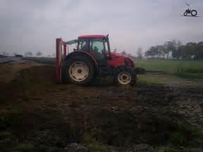 tracteur Zetor 9641