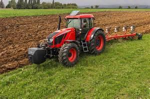 tracteur Zetor CRYSTAL 160