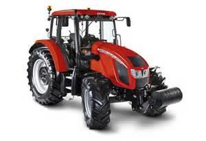 tracteur Zetor FORTERRA 110