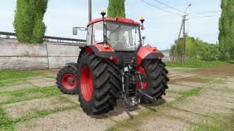 tracteur Zetor FORTERRA 130