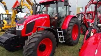 tracteur Zetor FORTERRA 140