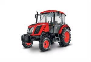 tracteur Zetor PROXIMA 75