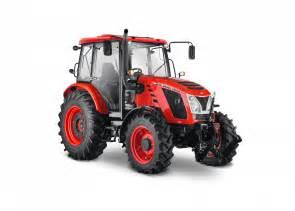 tracteur Zetor PROXIMA 80HS