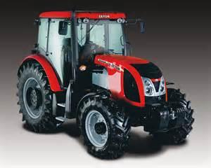tracteur Zetor PROXIMA POWER 105