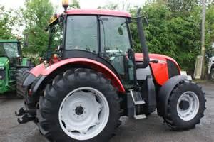 tracteur Zetor PROXIMA POWER 85