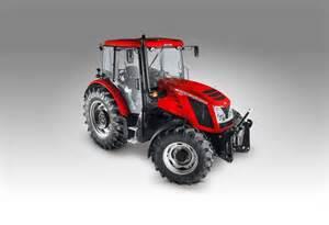 tracteur Zetor PROXIMA POWER 90