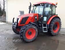 tracteur Zetor PROXIMA POWER 95