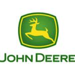logo tracteur John Deere - John Deere